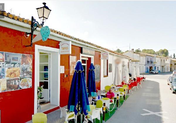 Xalo Espagne
