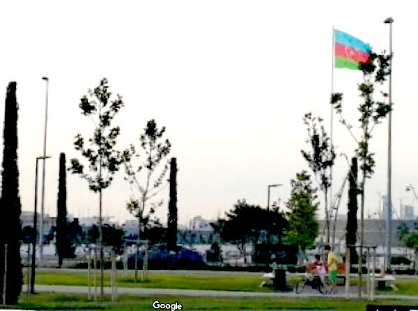 Bakou 1