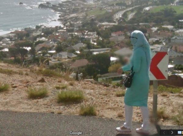 Le Cap Cap Town 1