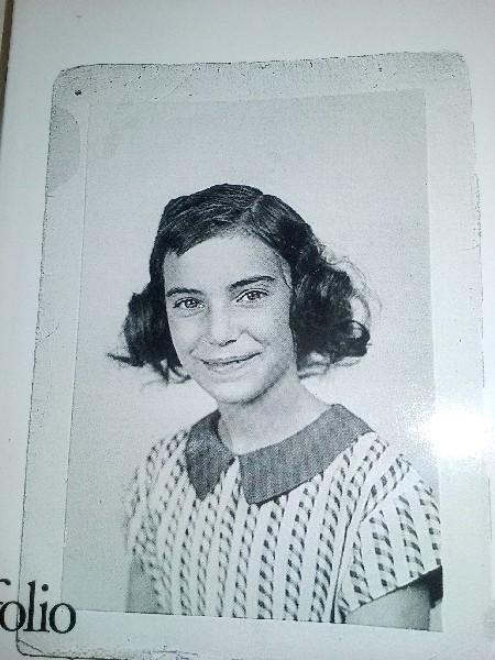 Patty S. jeune