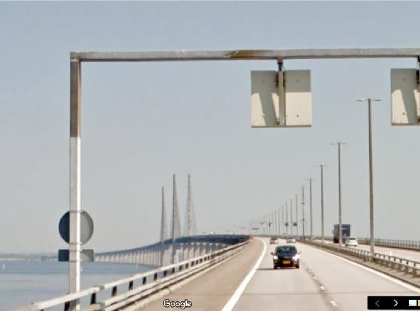 pont Copenhague Malmö