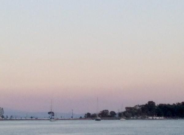 port-eretria-soir